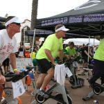 Pedal for a Purpose Benefits CUSD Programs