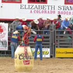 Elizabeth Stampede - a Colorado Rodeo Legend