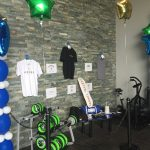 Crunch Fitness Grand Opening