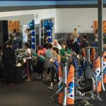 Crunch Fitness Grand Opening 3