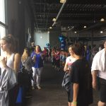 Crunch Fitness Grand Opening 1