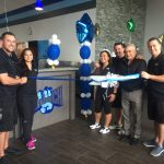 Crunch Fitness Grand Opening 5