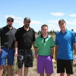 Athletic Club of Bend Member Appreciation Golf  Tournament 7