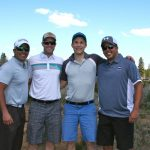 Athletic Club of Bend Member Appreciation Golf  Tournament 6
