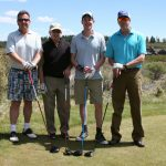 Athletic Club of Bend Member Appreciation Golf  Tournament 5