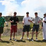 Athletic Club of Bend Member Appreciation Golf  Tournament 3