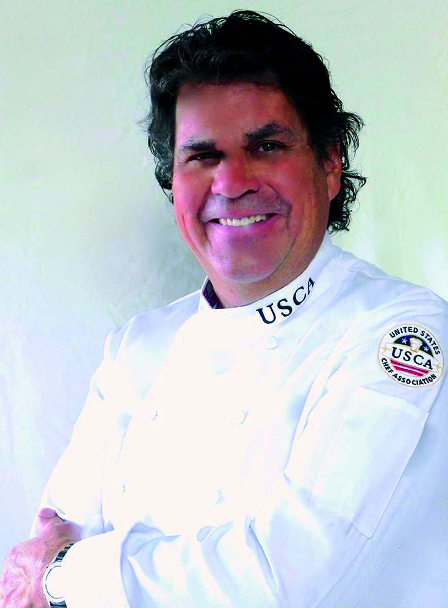 Chef Jimmy Nadell's All-Star Barbeque Tips 4