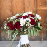 All American Wedding | Kate Siegel & Jay Shimko 6