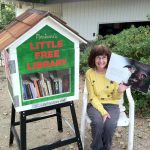 Little Free Libraries: Coming to a Yard Near You 1