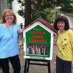 Little Free Libraries: Coming to a Yard Near You
