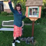 Little Free Libraries: Coming to a Yard Near You 3