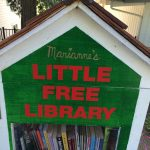 Little Free Libraries: Coming to a Yard Near You 2