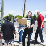 Action Team Utah's Shred It Event 1
