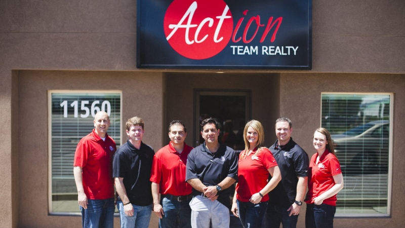 Action Team Utah's Shred It Event