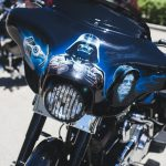 South Valley Harley-Davidson Custom Paint Showdown 9
