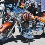 South Valley Harley-Davidson Custom Paint Showdown 8