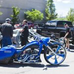 South Valley Harley-Davidson Custom Paint Showdown 4