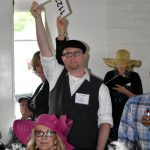 Derby Day 2016: Hats on for the Kids 1