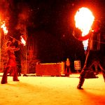 Dance of the Sacred Fire Lights Up the Night 4