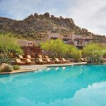 Enjoy a staycation at the Four Seasons Resort Scottsdale at Troon North 8