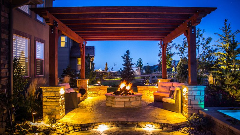 Outstanding Outdoor Living 5