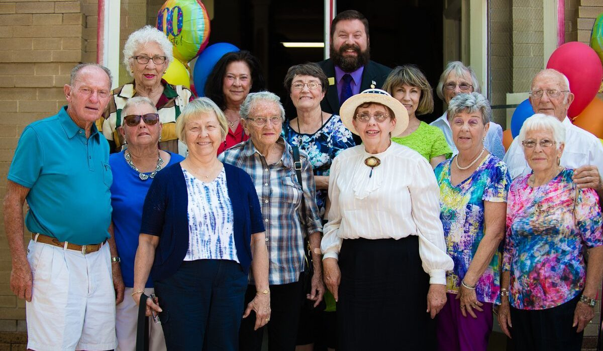 Parker School Students Reminisce About Their Younger Years 2