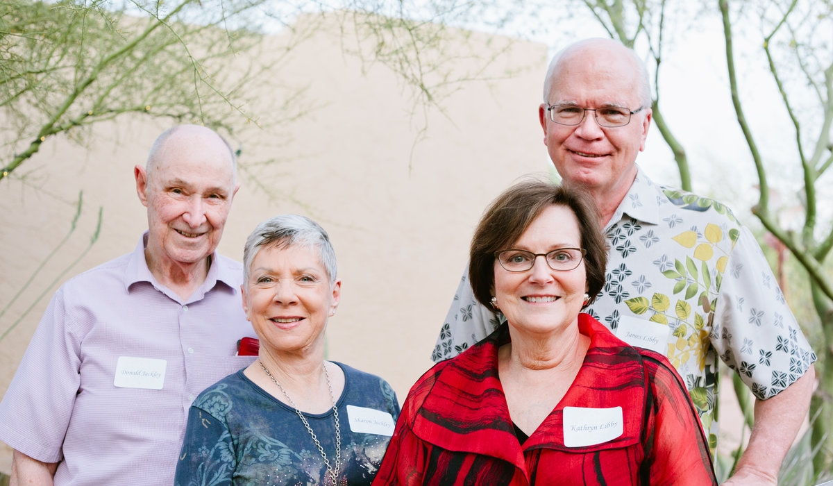 Arizona Opera's Annual Bravo Dinner Club 5