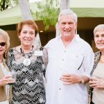 Arizona Opera's Annual Bravo Dinner Club 2