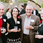 Arizona Opera's Annual Bravo Dinner Club