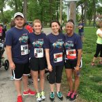 GO Project Family 5K 12