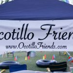Ocotillo Friends Inaugural Picnic in the Park 1