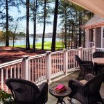 Un-Roughing it at Reynolds Lake Oconee 2