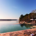Un-Roughing it at Reynolds Lake Oconee 4