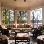 Un-Roughing it at Reynolds Lake Oconee 1