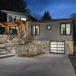 A Design-Inspired Life With Living Stone Construction 9