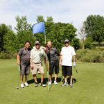 'Diamond Homes'  Tournament at Broken Tee Golf course 1