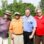 'Diamond Homes'  Tournament at Broken Tee Golf course