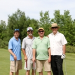 'Diamond Homes'  Tournament at Broken Tee Golf course 6