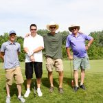'Diamond Homes'  Tournament at Broken Tee Golf course 5