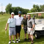 'Diamond Homes'  Tournament at Broken Tee Golf course 4