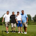 'Diamond Homes'  Tournament at Broken Tee Golf course 2