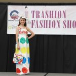 Chandler's Trashion Fashion Show 5