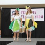 Chandler's Trashion Fashion Show 4