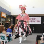 Chandler's Trashion Fashion Show 1