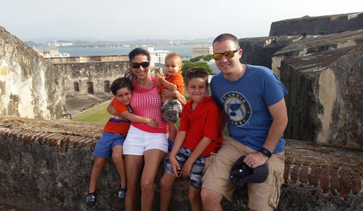 Thinking of traveling with kids?