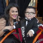 """Life Without Limits"" Gala Warms Hearts 1"