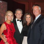 UCSD Spark Gala Ignites Fight Against Cancer 4