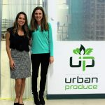 Urban Produce, High Density Vertical Farming 6
