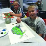 Glenwood Arts Camp Gives Kids a Taste of Hawaii 2