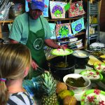 Glenwood Arts Camp Gives Kids a Taste of Hawaii 1